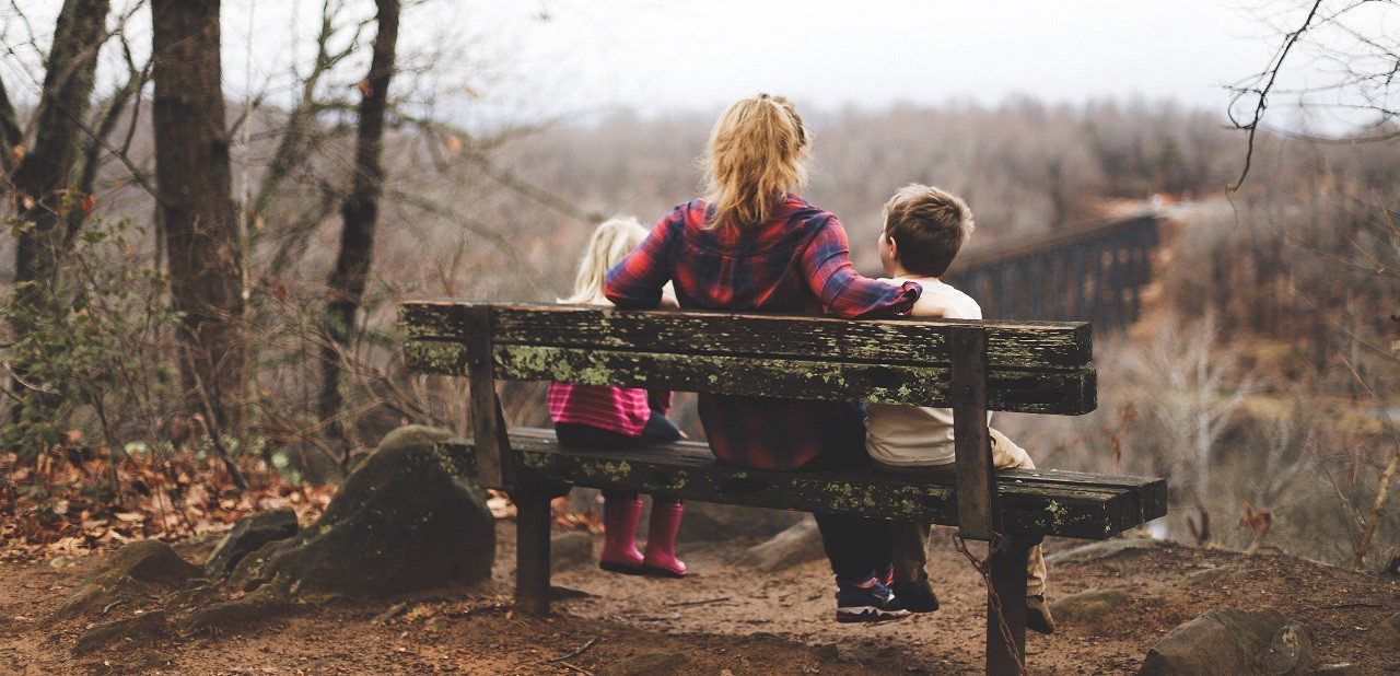 How I Got Over The Death Of The Family Unit After My Divorce?