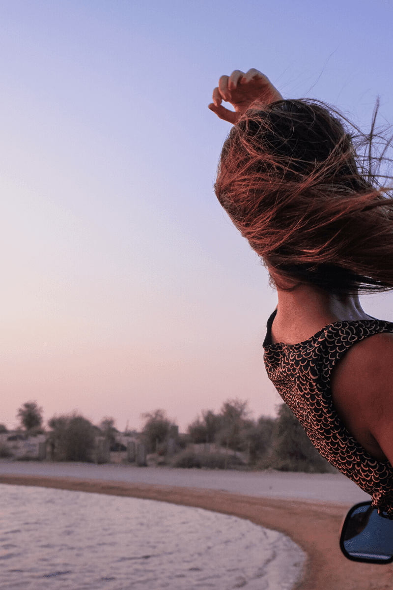 5 Simple Steps to Stop Existing and Start Living a Life With Purpose