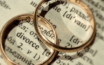 Finding Purpose After Divorce