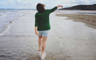 4 Tips to Protecting Your Energy so You Can Reconnect Back to Your Truth Through Divorce